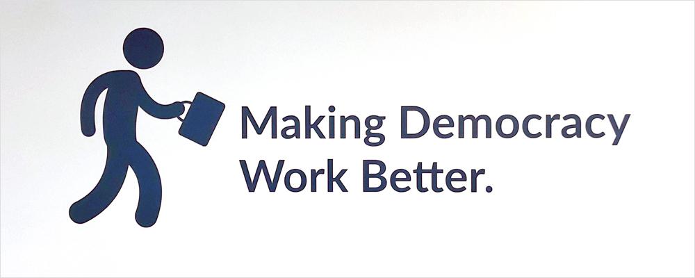 cleargov making democracy work better